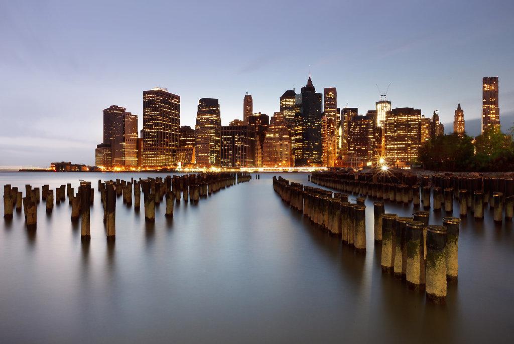 USA, Manhattan, 2011