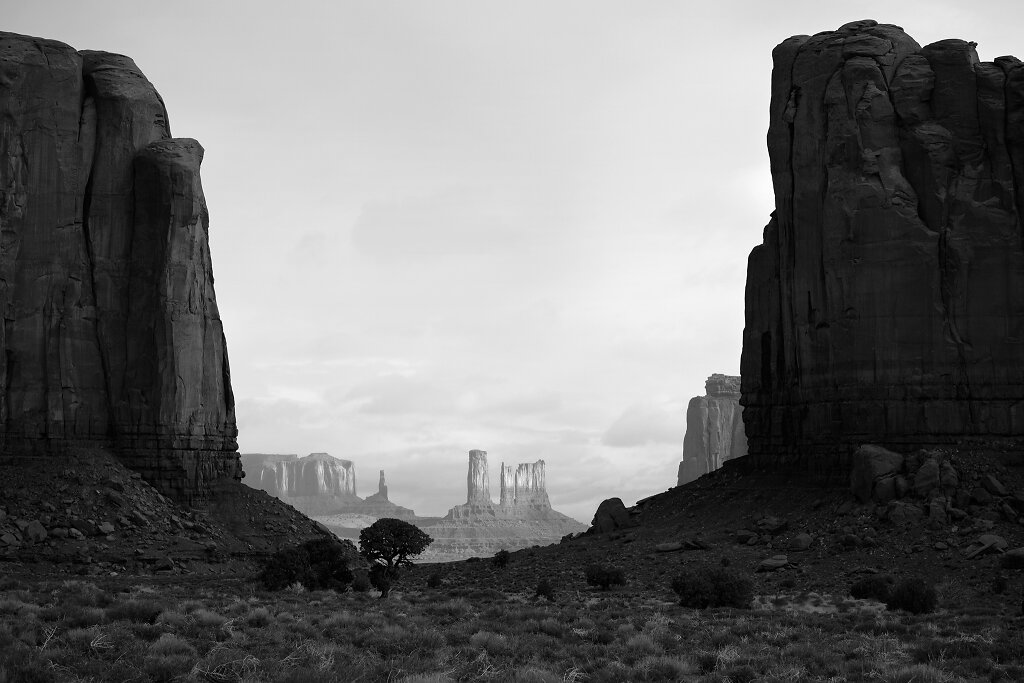 USA, Monument Valley, 2011