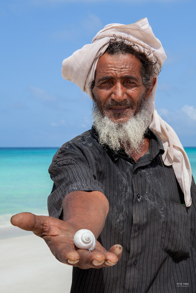Socotra Island, Gulf of Aden coastline, 2010