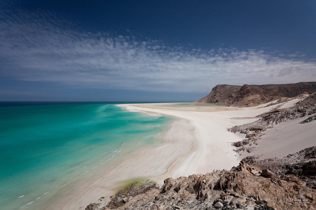 Socotra Island, Detwah Lagoon, 2010