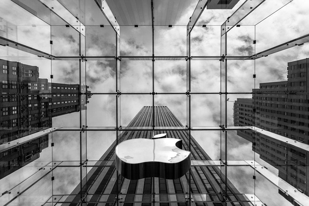 USA, 5th Avenue, 2010