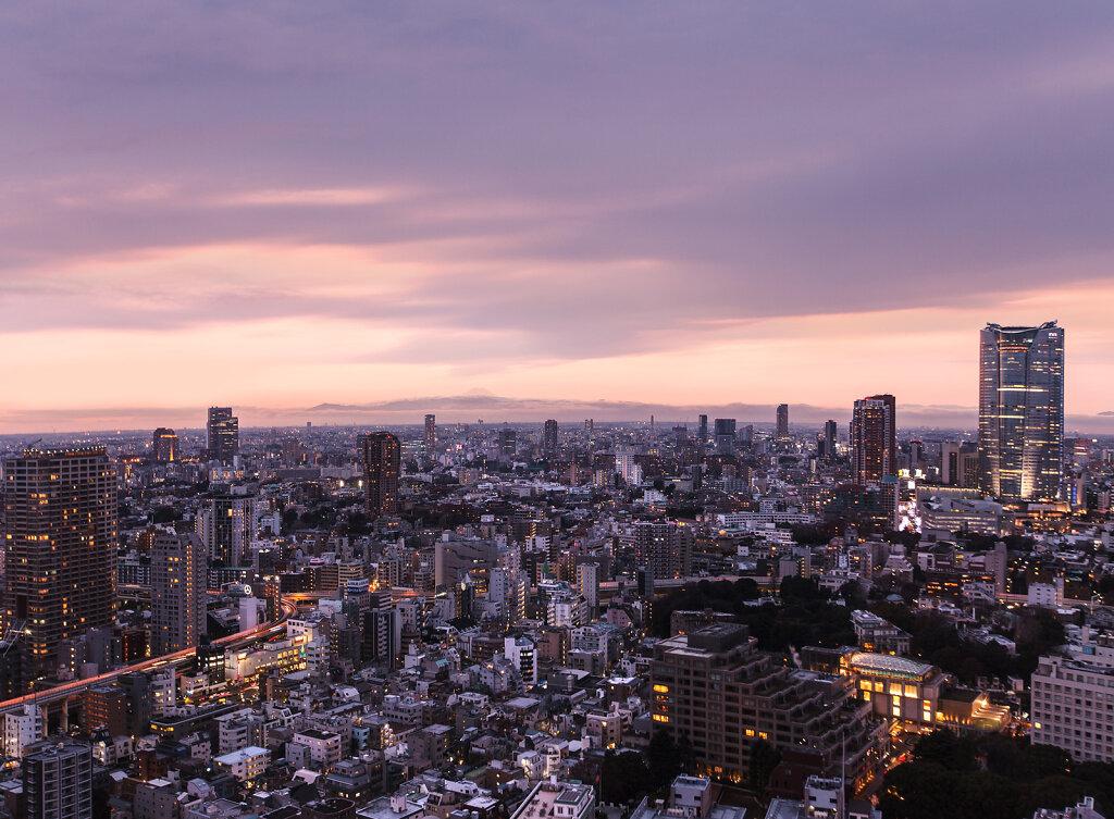 Tokyo 2012
