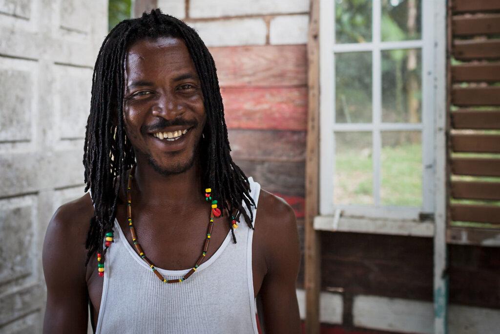 Jamaica 1, 2013
