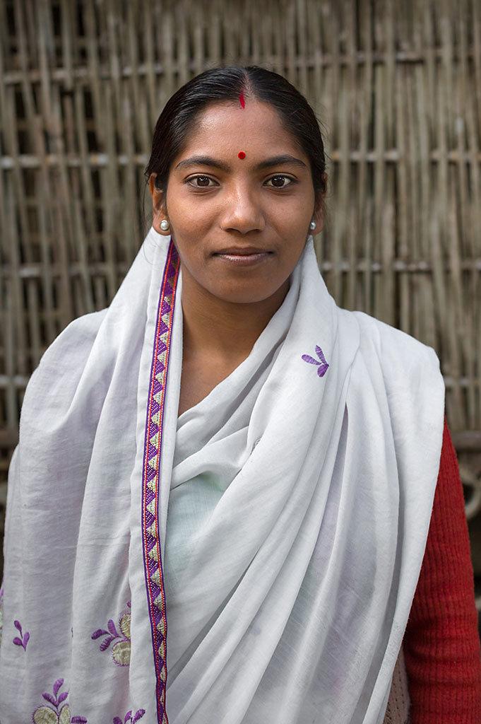 Jonmoni, India